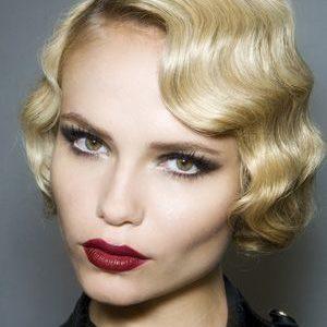 Pop Hair Formation - crans années 30-40