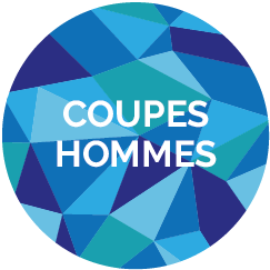 COUPES-HOMMES