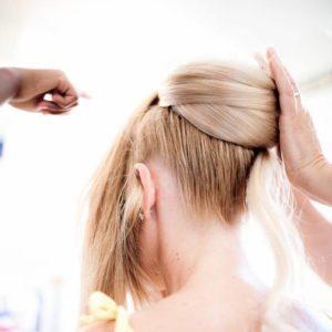 Pop Hair Formation - Chignon créatif 1