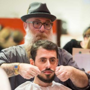 ©CécileCayon - Pop Hair Formation - Taille de la barbe