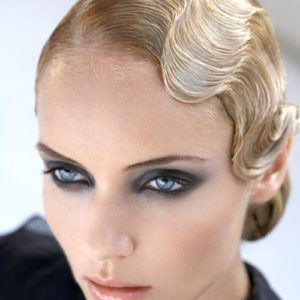 Pop Hair Formation - Crans années 30-40 -2