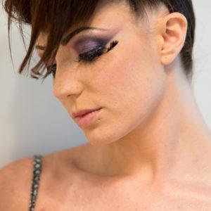 ©cécileCayon - Pop hair Formation - Maquillage fêtes